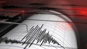 Son dakika... İranda 5.7 büyüklüğünde deprem