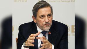Türk-Alman ticaret günleri başlıyor