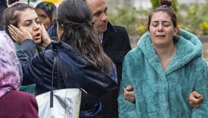 Ankara'daki köpek katliamı ile ilgili kararı duyunca gözyaşlarına boğuldular