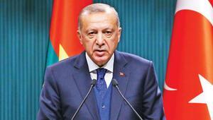 Erdoğandan ilk seçim analizi: Bize düşen nedenlerini görüp işitmek