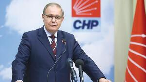 CHP Sözcüsü Öztrak: Fark 14 bin civarında