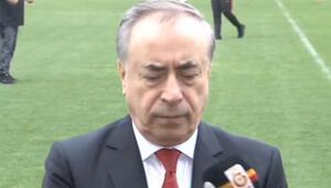 Mustafa Cengiz: 20 yıllık geleneğin sona ermesini diliyoruz