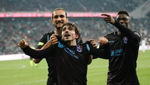 Bursaspor - Trabzonspor: 0-1