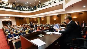 Meclis'te yeni dönem mesaisi