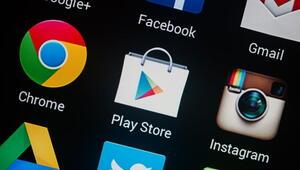 Google Play Store değişiyor işte yeni görüntüsü