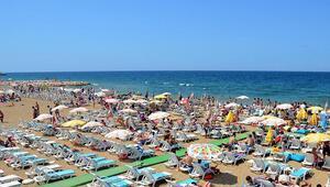 Yalova 1 milyon turist bekliyor