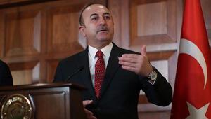 Dışişleri Bakanı Çavuşoğlu dış politikada Türk halkının sesi oldu