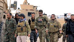 Ve ABD terör örgütü YPGye kapıyı kapattı: Onlar olmayacak
