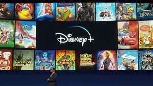 Disney Plusın abonelik fiyatı belli oldu