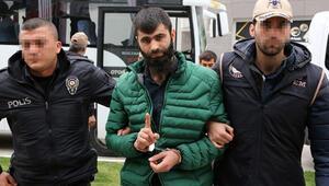 Manisada DEAŞ operasyonu 10 kişi gözaltına alındı…