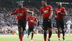 Manchester United 2-1 West Ham (MAÇ ÖZET)