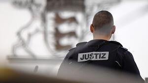 1 günde 3 PKK davası Stuttgart'ı alarma geçirdi