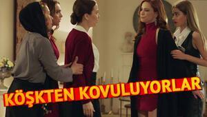 Zalim İstanbulun 4. bölüm fragmanı yayınlandı | Seher ve ailesi köşkten kovuluyor