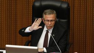 Meclis'te sosyal yardım tartışması