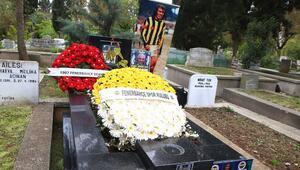 Fenerbahçede Serkan Acar anıldı