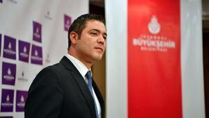 Ekrem İmamoğlunun İstanbula yeni bir başlangıç buluşması hakkında açıklama