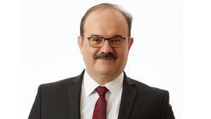 TİKA Başkanı Çam, Kültür ve Turizm Bakanı Yardımcısı oldu