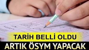 YÖKDİL sınavı ne zaman yapılacak 7. YÖKDİL sınav tarihi belli oldu