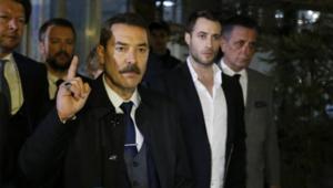 Zalim İstanbul yeni bölüm 2. Bölüm fragmanı yayınlandı