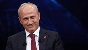Bakan Turhan: Türkiyenin önemi daha da artacak