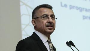 Cumhurbaşkanı Yardımcısı Fuat Oktay: Vatandaş 7.4 milyon lira tasarruf etti