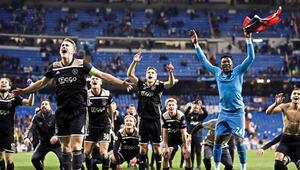 Ajax mucizesi: Toplu hücum toplu defans Futbolun bitmeyen senfonisi