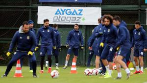 Fenerbahçe, Alanyaspora hazır Tolga Ciğerci sürprizi...