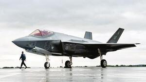 'F-35'ler olmazsa Rus jetleri olabilir'