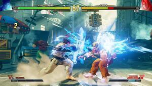 Street Fighter 5 ücretsiz oldu Hemen indirin