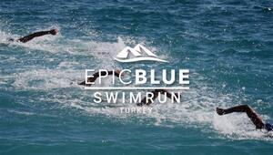 """""""Epic Blue SwimRun"""" için geri sayım"""