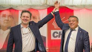 CHP İngiltere'nin yeni başkanı; Kazım Gül