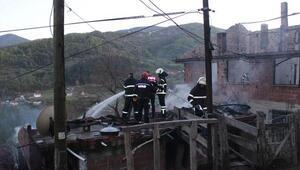 Sinopta ev yangını: Anne ve oğluyla birlikte 3 kişi hayatını kaybetti