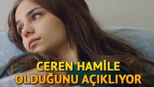 Zalim İstanbulun 5. bölüm fragmanı yayınlandı | Ceren hamile olduğunu açıklıyor
