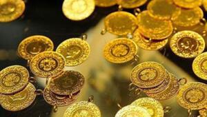 Gram ve çeyrek altın ne kadar oldu   23 Nisan Kapalıçarşı altın fiyatları