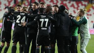 UEFA açıkladı Beşiktaş zirve yaptı...
