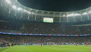 Beşiktaş gibi kazanan yok... TAM 158 MİLYON EURO