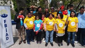 FBİAD, 23 Nisanı Kalamış Todoride kutladı
