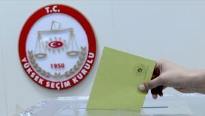 AK Partiden YSK açıklaması