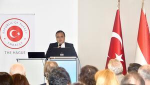 Türkiye-Hollanda dostluk belgeseli