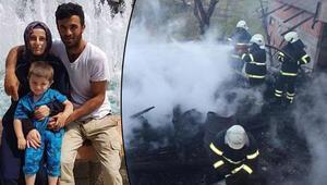 Sinoptaki yangın faciasında şoke eden iddia: 2 kişinin cesedi kayıp