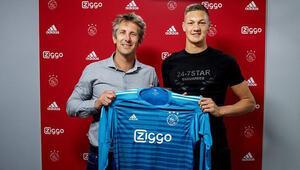 Ajaxtan ilginç transfer Oyuncuya defalarca bunu yazdırdılar...
