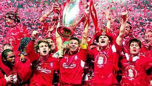 Liverpool polisini ayağa kaldıran şifre: İstanbul 2005