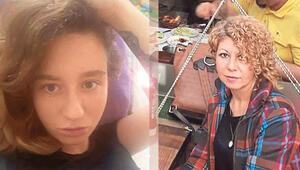 İzmirde dehşet Annesini kurtaramadı