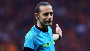Fenerbahçe-Trabzonspor maçı Çakırın