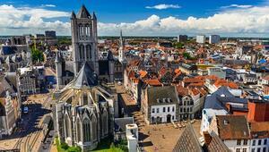 Brugge'ün sakin rakibi
