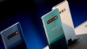 Samsung Galaxy S10 Plus için sürpriz güncelleme yayında