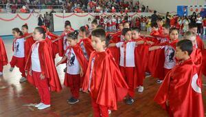 23 Nisan kutlaması 4 gün süren okul