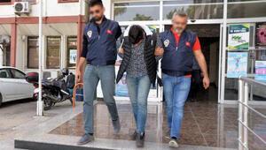 Emniyet amiriyim diye dolandırıyordu, tutuklandı