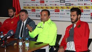 Fuat Çapa: 10 yıl önce Dortmund'u taraftarlar kurtardı, aynı Eskişehirspor gibi