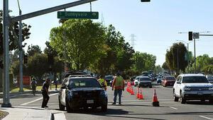 ABDde bir kişi aracını Müslüman sandığı yayaların üzerine sürdü